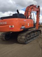 Hitachi ZAXIS 380