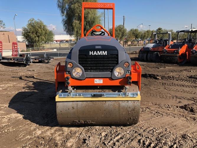 Hamm HD12VV