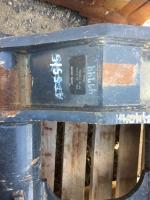 John Deere 624 Z Hi-Vis