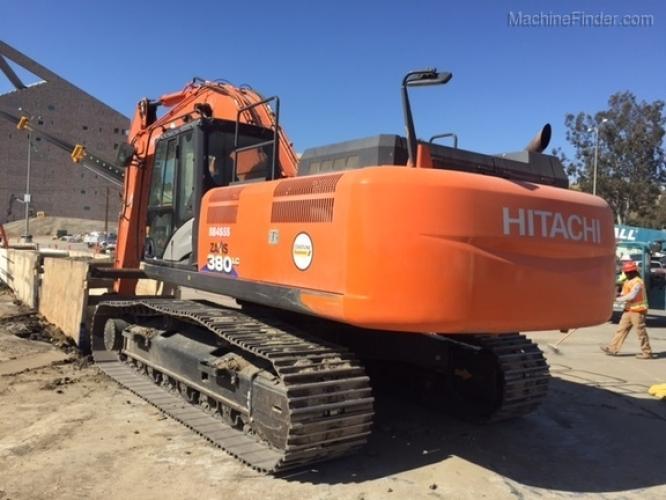 Hitachi 380-5