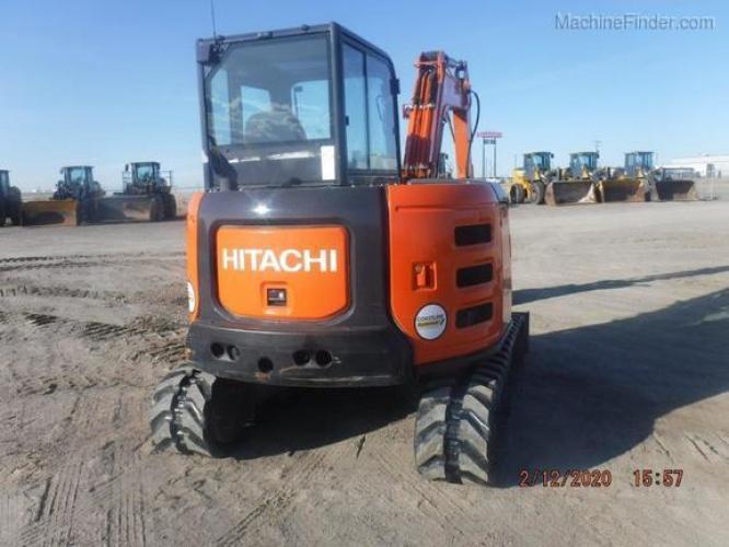 Hitachi ZX60
