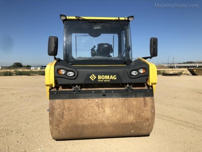 Bomag BW206ADO-5