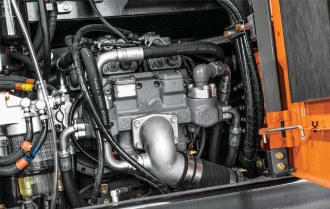 ZX190W-6