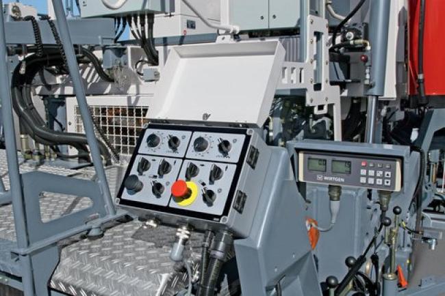 RX4500