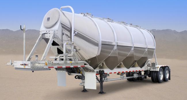 TKAPB Aluminum Pneumatic Bulk
