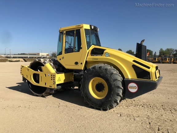 2015 Bomag BW213PDH-4