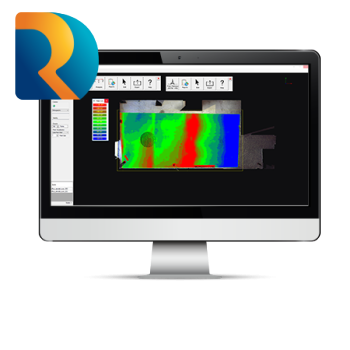 Topcon ClearEdge3D Rithm for Navisworks