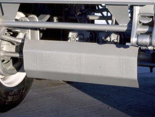 TKBDLW Ultra-Lite Bottom Dump
