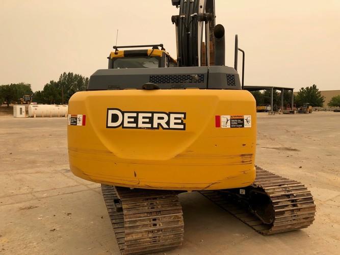 John Deere 130G