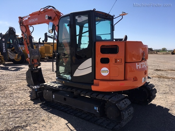 2018 Hitachi Z85US