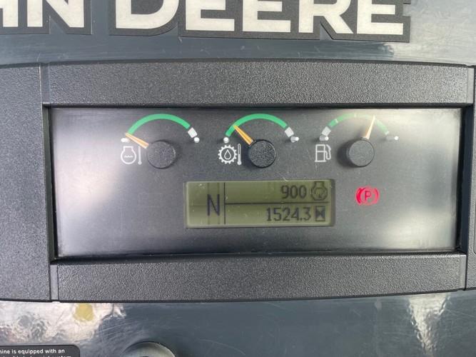 John Deere 310SK