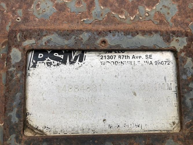 Psm Light Material Bucket