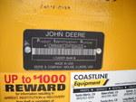 John Deere 844K-III