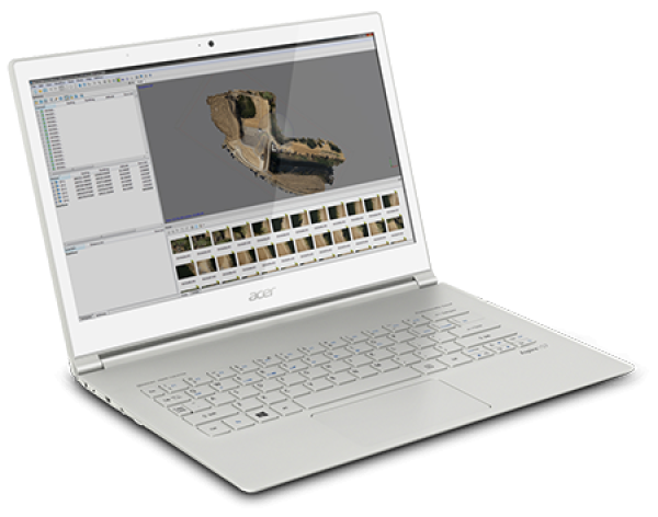 Topcon Agisoft Photogrammetric Kit for Topcon
