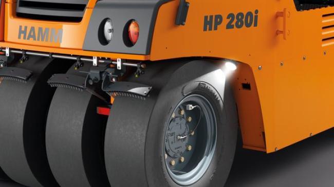 HP 280i